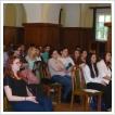 Hallgatói Konferencia Mezőkövesd